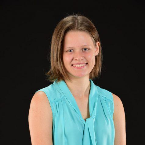 Hannah Oakland, Staff Writer