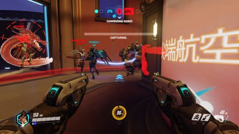 Video-Game Review: Overwatch