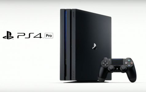 PlayStation 4 Pro Preview