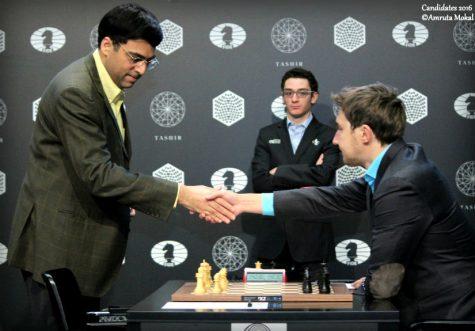 World Chess Candidates Tournament 2016