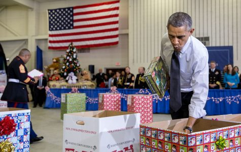 A Short History of Toys for Tots