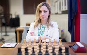 Women's World Chess Championship 2017 Incident