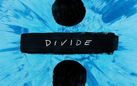 Ed Sheeran makes a comeback with new album