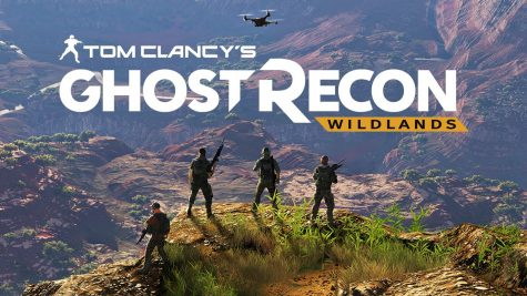 Video-Game Review: Ghost Recon: Wildlands