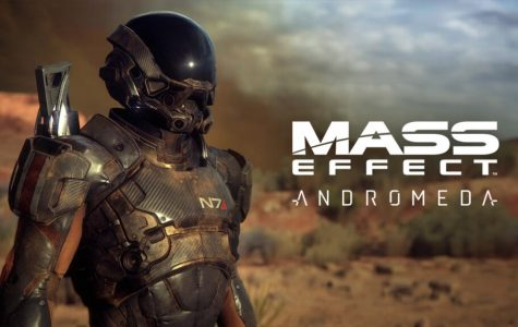 Video-Game Review: Mass Effect: Andromeda