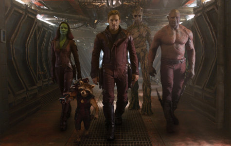 Guardians of the Galaxy: Soundtrack of the Summer
