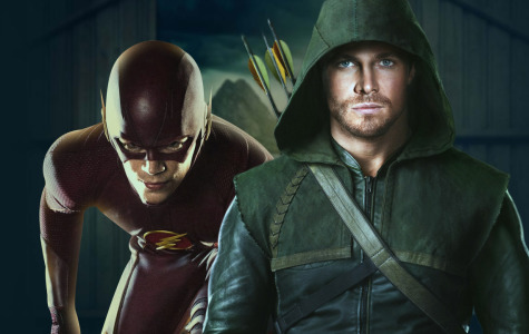 Upcoming Superhero Shows, and Returning Shows