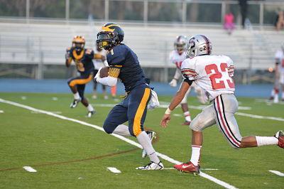 Seminole Ridge Football Recap