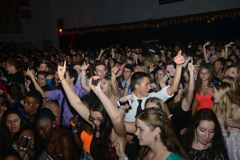 Are Homecoming and Prom Worth Attending?