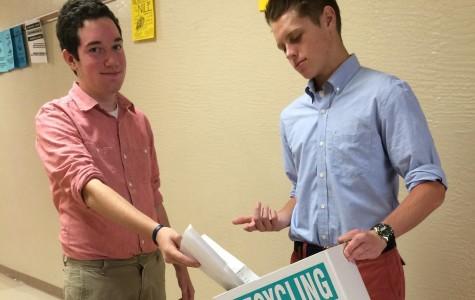 Behind The Scenes at Boca High: Leadership