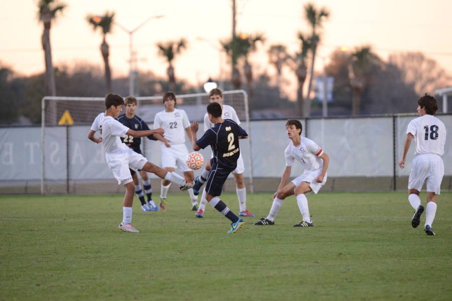 Boys Soccer Tryouts & Info