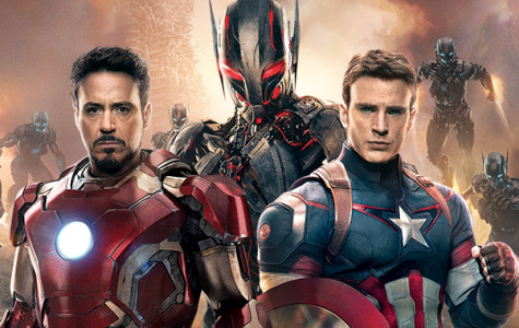 Avengers: Age of Ultron predictions