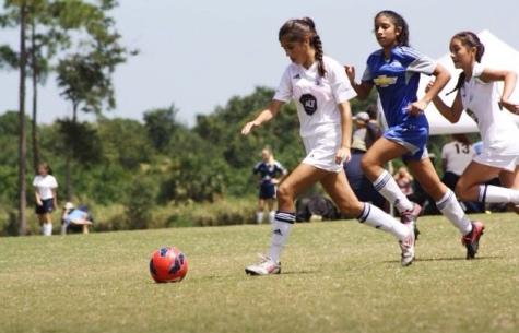 Athlete of the Week: Grace Marko