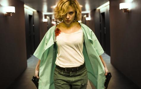 """Scifi hit """"Lucy"""" now released on DVD"""