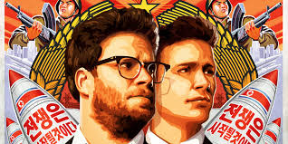 """""""The Interview"""" from a global perspective"""