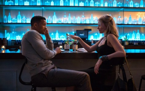 'Focus' on how great of an actor Will Smith is
