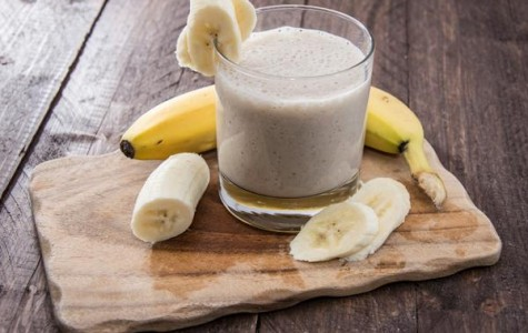 May Healthy Smoothies