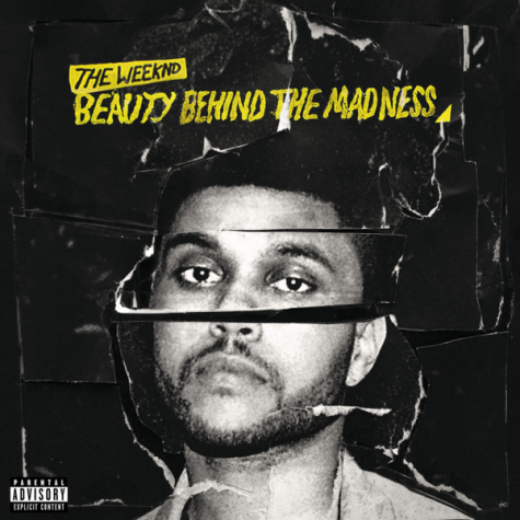 """""""Beauty Behind the Madness"""" album review"""