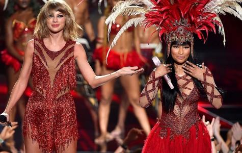 Video Music Awards 2015