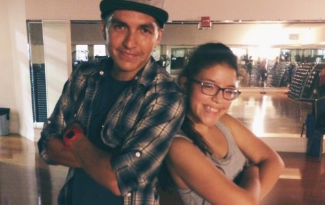 Going To Dance Class With Val: Brian Abadia