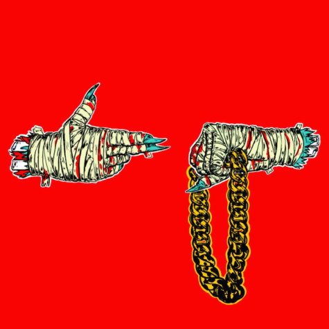 Run The Jewels 2 Album Review