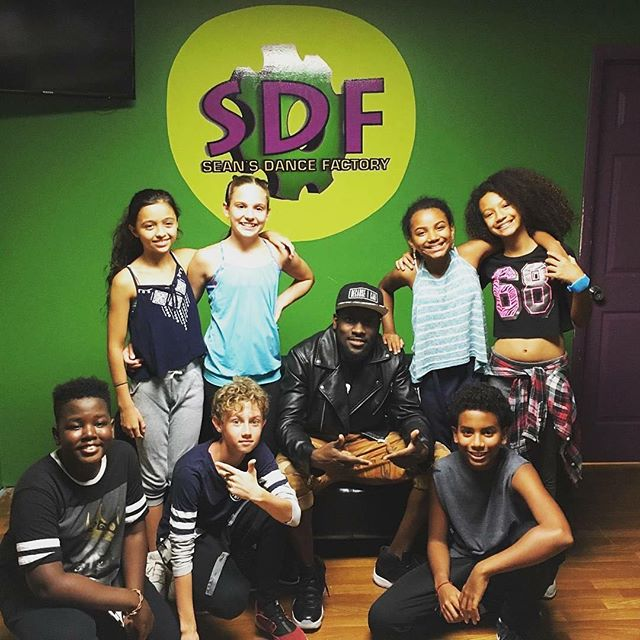 Lollipop Kidz to Take The Stage with Justin Bieber on Purpose Tour