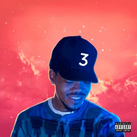 Album Review: Chance The Rapper's Coloring Book