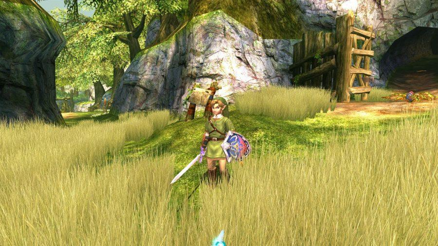 Games+like+Legend+of+Zelda%3A+Twilight+Princess+look+as+good+as+new+with+an+emulator.