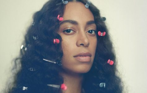 """Album Review: Solange Knowles' """"A Seat at the Table"""""""