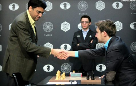 World Chess Candidates Tournament 2016