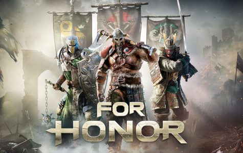 Video-Game Review: For Honor