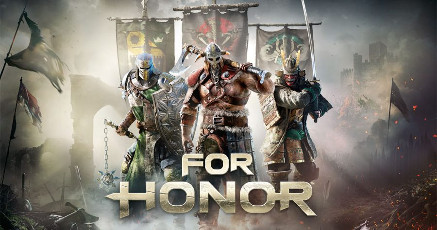 From Axes to Halberds to Katanas, For Honor has an array of weapons to suit any player