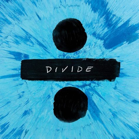Ed Sheeran makes a comeback with new album