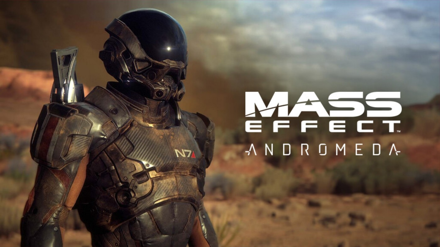 With seven unique combat profiles to choose from, Andromeda allows you to play how you want