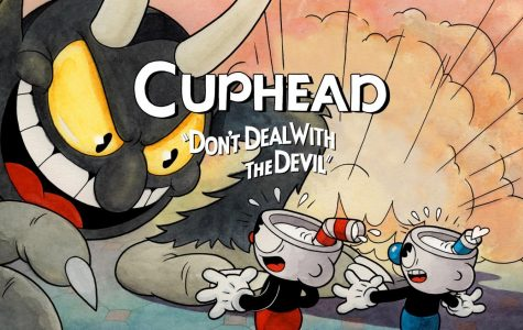 Video-Game Review: Cuphead