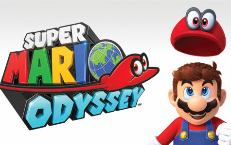 Video-Game Review: Super Mario Odyssey
