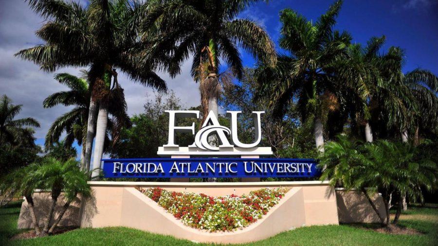 FAU+sign