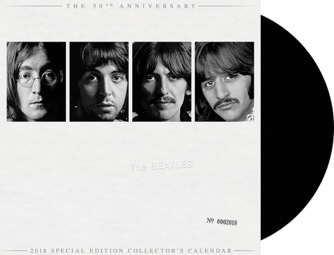 The Beatles (The White Album) Remastered Review