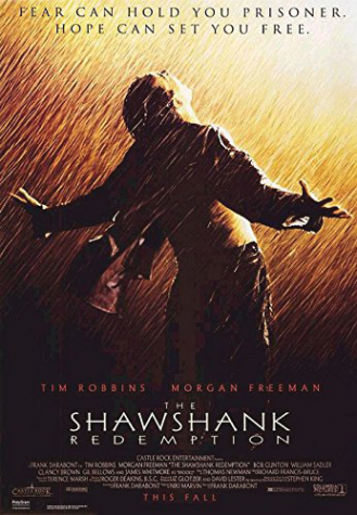 The Shawshank Redemption movie review