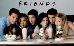 Twenty-Five Year Anniversary of Friends