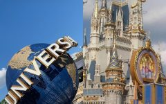 Disney .vs. Universal