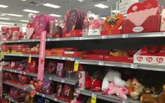 Is Valentine's Day really about love?