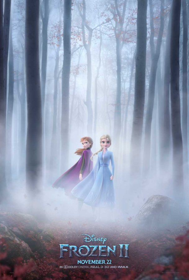 Frozen II Review: Never letting it go
