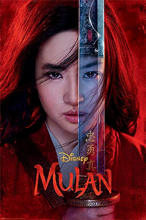 Mulan Movie Review