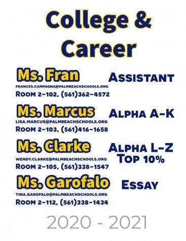 College Advisors