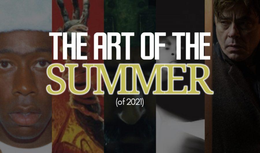 Art of the Summer 2021