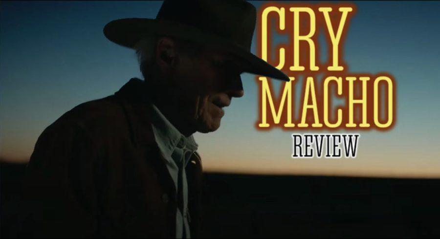 Movie Review, Cry Macho